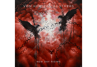 Von Hertzen Brothers - New Day Rising [CD]