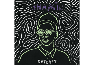 Shamir - Ratchet - (CD)