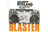 Scott Weiland And The Wildabouts - Blaster [CD]