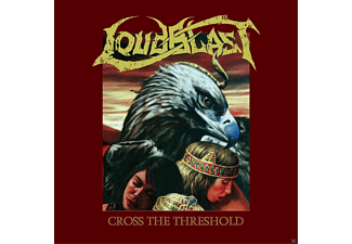 Loudblast - Cross The Threshold (Re-Release) [CD]