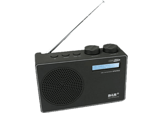 CALIBER Radio portable (HPG315D)