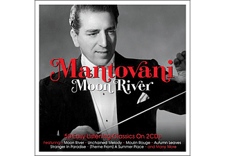 Mantovani - Moon River (CD)