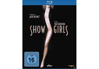 Showgirls - (Blu-ray)