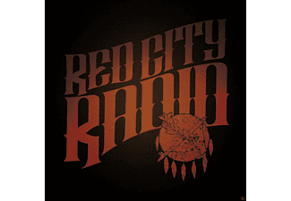 Red City Radio - Red City Radio [CD]