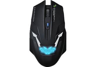 DRAGON WAR Gamingmuis G8 Unicorn (ELE-G8)