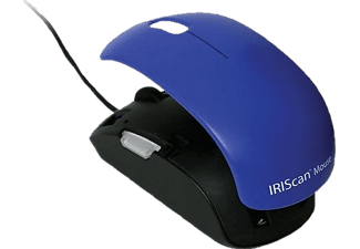 IRIS Draagbare scanner IRIScan Mouse 2 (458124)