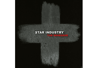 Star Industry - The Renegade - (CD)
