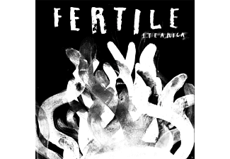 Stearica - Fertile - (LP + Bonus-CD)