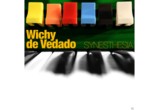 Wichy De Vedado - Synthesia - (CD)