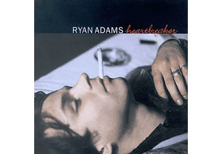 Ryan Adams - Heartbreaekr CD