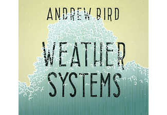 Bird Andrew - Weather Systems - (CD)