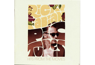 Ricky Fabian - Pictures-Hits From The Movies - (CD)