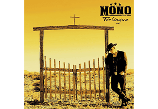 Mono Inc. - Terlingua/Digi. - (CD + DVD)