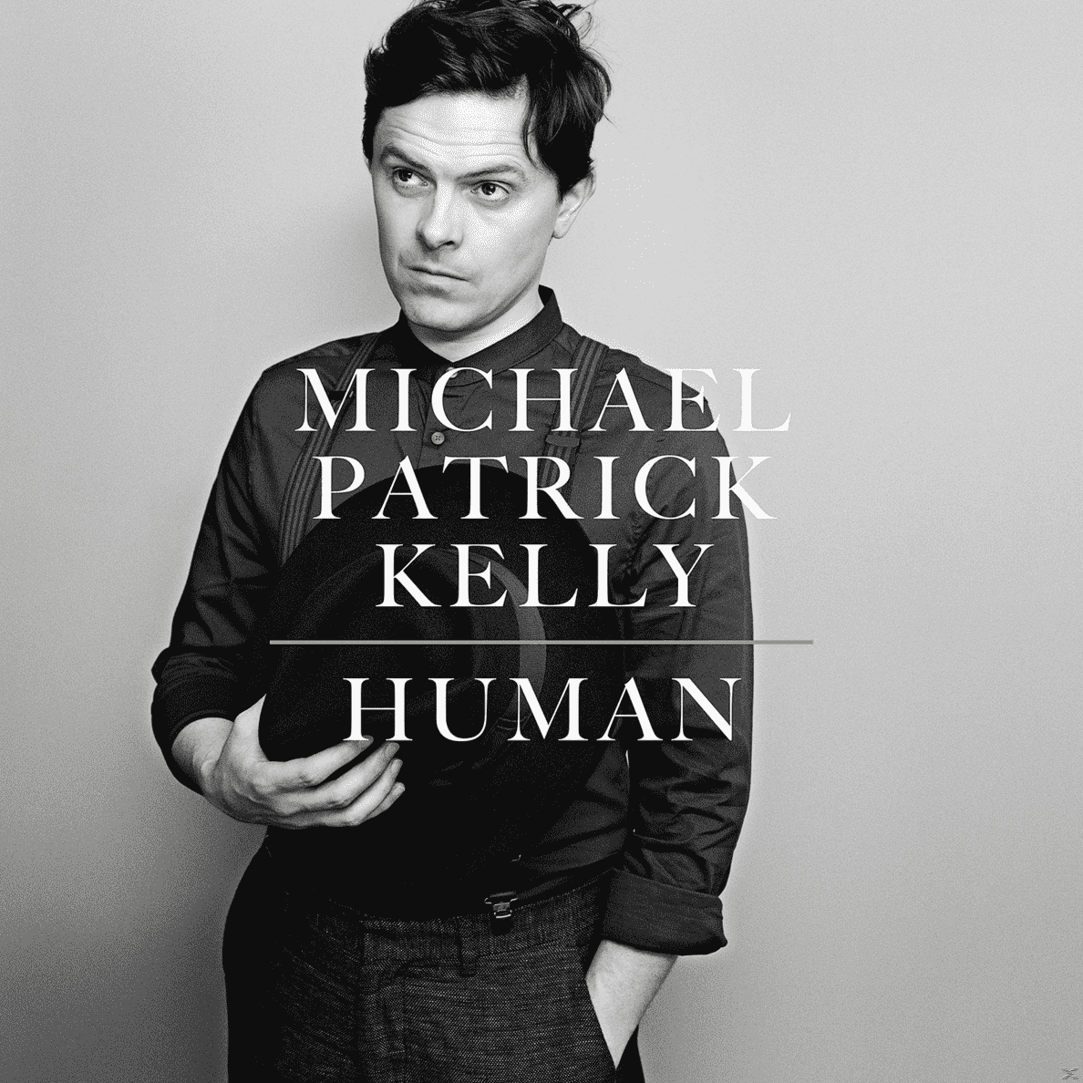 Human Michael Patrick Kelly auf CD