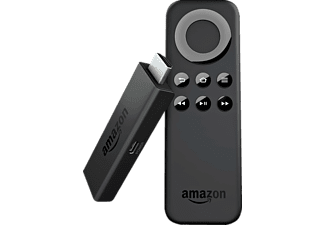 KINDLE Fire TV Stick Multimediaplayer Schwarz