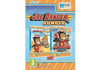 Joe Danger Bundle (PC)