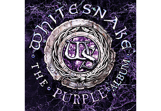 Whitesnake - The Purple Album (CD)
