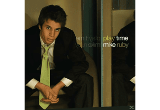 Mike Ruby - Play Time - (CD)