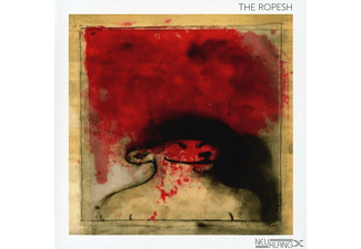 The Ropesh - The Ropesh - (CD)