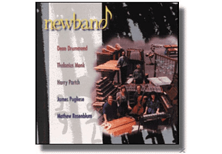 Newb - Microtonal Works - (CD)