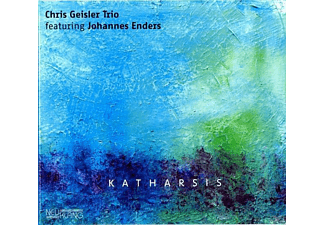 GEISLER, CHRIS  / ENDERS, JOHANNES - Katharsis - (CD)
