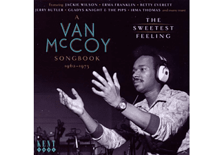 VARIOUS - Sweetest Feeling: Van Mccoy Songbook 1962-73 - (CD)