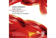 Conductor Moscow Radio And Tv Symphony Orchestra - Ballettsuiten (Seven Beauties/In the Path) [CD]