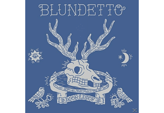 Blundetto - World Of (Lim.Ed.+Poster) - (Vinyl)