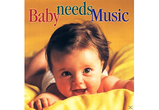 Romero, Rosenberger, Oliveira - Baby Needs Music - (CD)