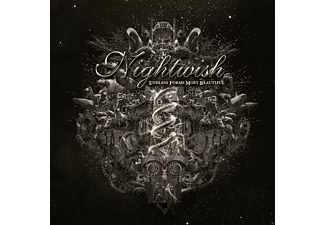 Nightwish - Endless Forms Most Beautiful - (CD)