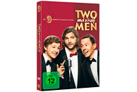 Two and a Half Men - Staffel 9 [DVD]