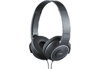 JVC Casque audio On-ear (HA-S220-B-E)