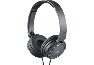 JVC Hoofdtelefoon On-ear (HA-S520-B-E)