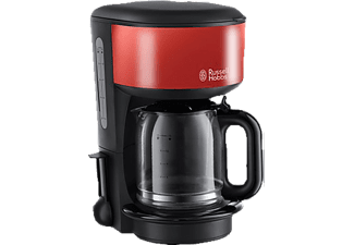 RUSSELL HOBBS Koffiezetapparaat Colours Flame (20131-56)