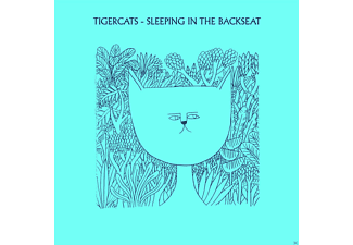 Tigercats - Sleeping In The Backseat (7inch) [Vinyl]