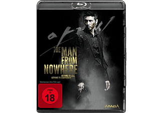 The Man from Nowhere - (Blu-ray)