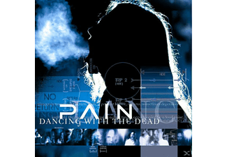Pain - Dancing With The Dead - (CD)