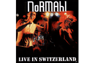 Normahl - Live in Switzerland [CD]