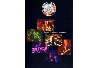Manfred Mann's Earth Band - Angel Station in Moscow (DVD)