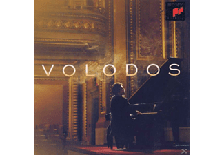 Arcadi Volodos - Piano Transcriptions - (CD)