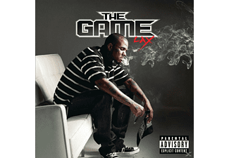 The Game - Lax (New Version) - (CD)
