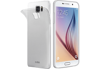 SBS MOBILE Aero Cover Galaxy S6 - Transparent