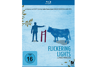 Flickering Lights - (Blu-ray)
