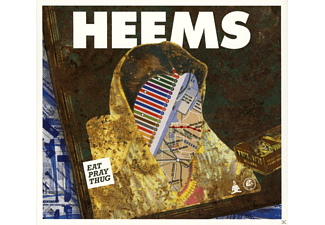 Heems - Eat Pray Thug - (CD)