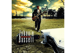 Johnnie Bassett - The Gentleman Is Back - (CD)