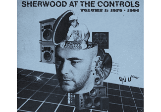 VARIOUS - Sherwood At The Controls Vol.1: 1979-1984 [CD]