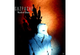 Gazpacho - March Of Ghosts - (Vinyl)