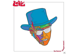 Love - The Forever Changes Concert - (Vinyl)