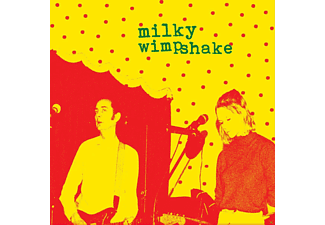 Milky Wimpshake - Encore Un Effort - (CD)