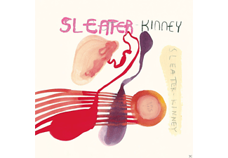 Sleater-Kinney - One Beat - (CD)